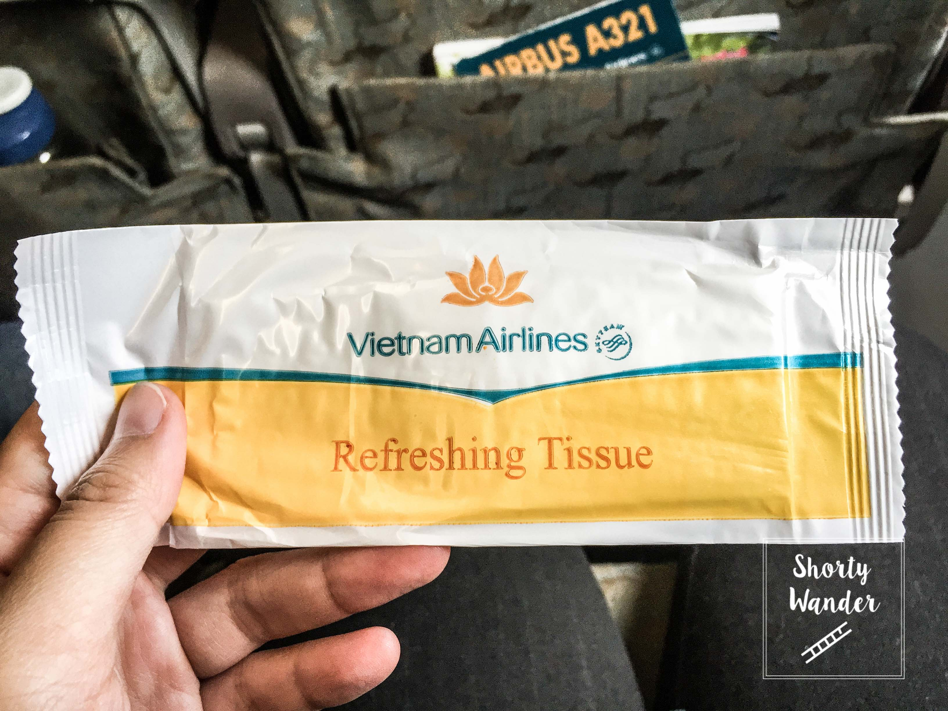 shorty wander Vietnam Airlines-5